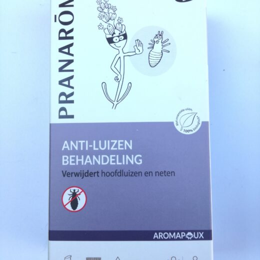 Anti-luizen behandeling