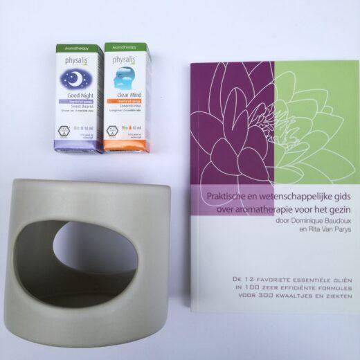 Geschenk Aromatherapie1