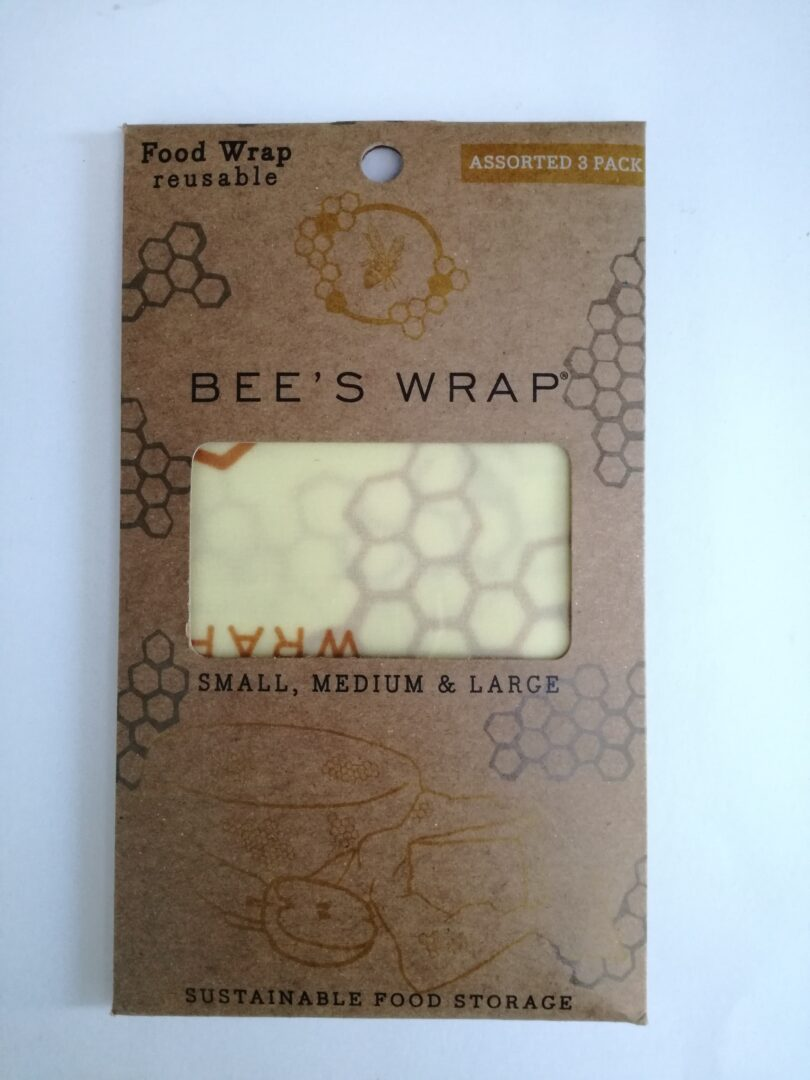 Bee's wrap assortiment