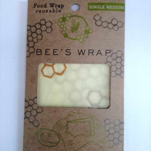 Bee's wrap medium