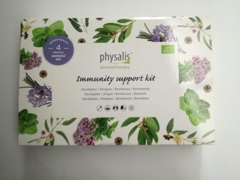 Immunity support kit
