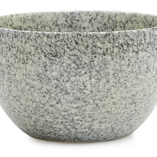 Matcha bowl grey