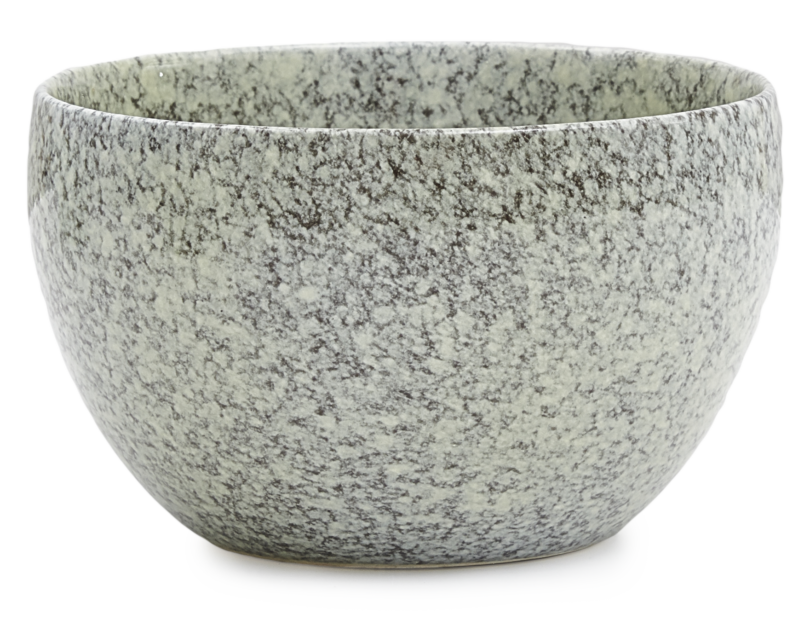 Matcha bowl grey