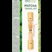 Matcha travel kit