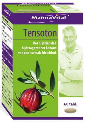 Tensoton