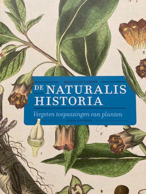 De Naturalis Historia