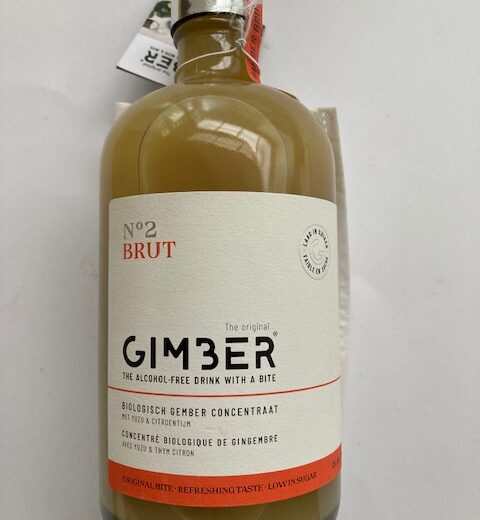 gimber N 2 brut